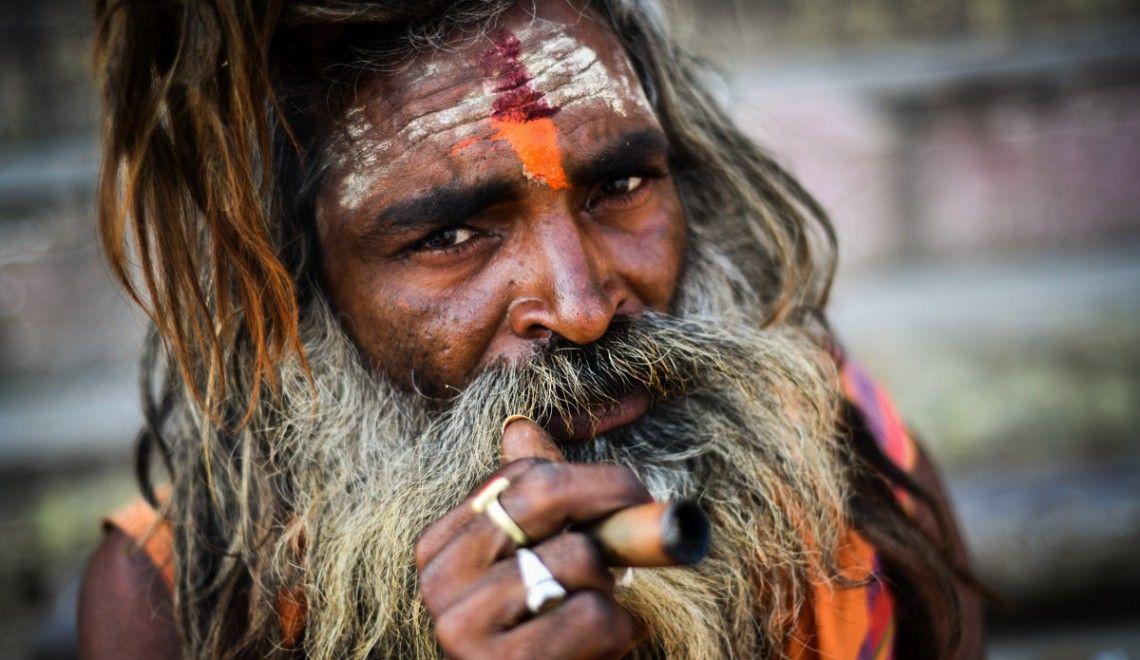 Portraits of India